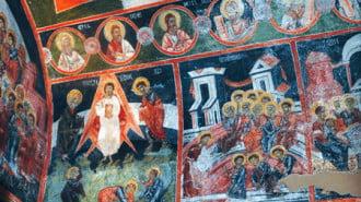 Храмът в Добърско заслужава място в списъка на ЮНЕСКО
