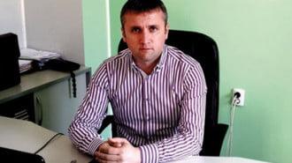 Недко Кулевски - зам.-кмет на община Рудозем