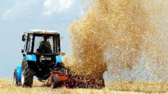 Договорихме 6 милиарда лева за земеделието