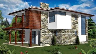 Строим повече къщи и кооперации, за сметка на панелните гиганти