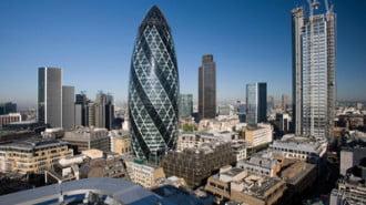Бизнес сградите в Западна Европа са най-предпочитани