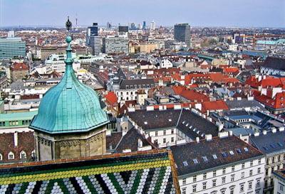 Как София да стане двойник на Виена?