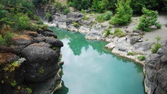 Реките са най-важният природен ресурс за българите