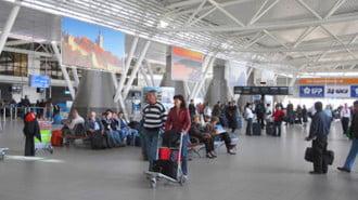 Летище София отчете 9% ръст на пасажерите