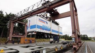 Въвеждат се стимули за използване на комбинирания транспорт
