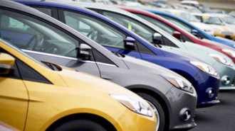Рекорд в продажбите на нови автомобили