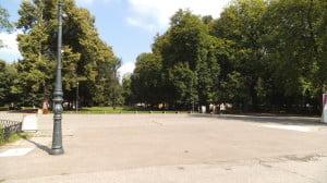 Sofia elektronni uslugi 01-1 - Borisova gradina