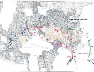 Одобриха варианта за западен обходен път на Казанлък