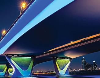 Съвременните мостове – чудо на архитектурния дизайн