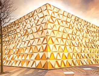 Пещерата на Али Баба край Амстердам крие шедьоври на ювелирното изкуство
