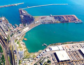 Инвестират 12 млн. лева в пристанище Бургас