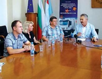 Монтана реализира 5 проекта с 3 сръбски общини