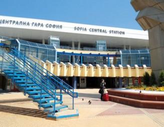 СИНХРОН-С завърши проект за пожарна безопасност на Централна жп гара София