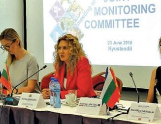 44 проекта са одобрени по програмата за трансгранично сътрудничество с Македония