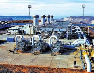 """""""Булгартрансгаз"""" инвестира 658 млн. лв. в газовата инфраструктура"""