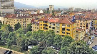 Центърът си остава сред най-желаните зони за покупка на жилище в София