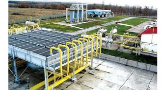 """В момента газопреносните мрежи на България и Румъния над Силистра, но от тук получаваме гориво единствено от """"Газпром"""""""