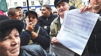 Все още 50 млн. души в обединена Европа имат проблеми с плащането на сметките си