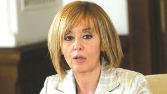 Мая Манолова се обяви също за забрана на частните арбитражни съдилища