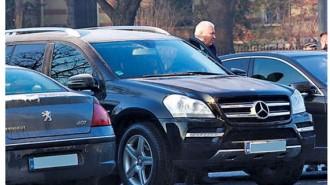 5000 фирми с много активи и скъпи автомобили, които не плащат ДДС за личното им ползване, са набелязани от НАП за проверка през тази година