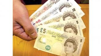 Паундът ще бъде подложен на силен натиск след месец март, когато ще се даде стартът за развода между Великобритания и ЕС