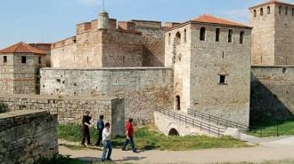 """Средновековната крепост """"Баба Вида"""" е един от най-най-посещаваните туристически обекти в региона"""