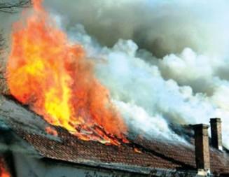 Бум на пожари в сгради без коминни системи, гражданите в неведение за риска