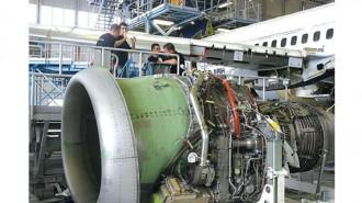 """Германската """"Луфтханза техник"""" обяви, че ще инвестира още 30 млн. евро в ремонтната си база в София през 2017 г."""