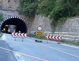 """Агенция """"Пътна инфраструктура"""": Поне 16 са проблемните тунели в България, над 200 са мостовете в лошо състояние"""