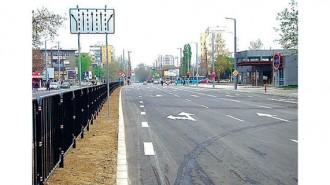 Около 90 частни имота, попадащи в трасето на новия булевард, вече са отчуждени