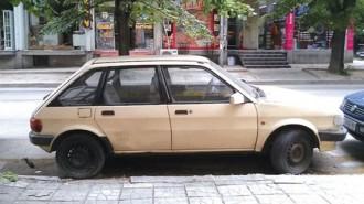 Представители на сглобяваните във Варна коли още могат да се видят по улиците