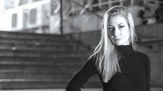 """Даниела Стайкова е родена в София. Завършила е Лесотехническия университет през 2013 г., специалност """"Ландшафтна архитектура"""". През 2015 г. заедно с колегите си ланд. арх. Стоян Начев и ланд. арх. Йоанна Халил основават VIRIDIS - студио за ландшафтна архитектура. То е ангажирано с иновативния дизайн на обществени и жилищни пространства с приоритет и основна цел да се подобри естетическото и екологичното състояние на заобикалящата среда чрез предоставянето на висококачествени услуги в сферата на проектирането."""