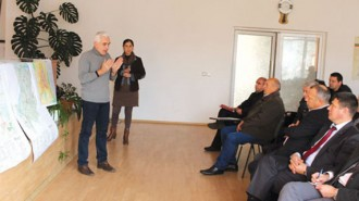Обществено обсъждане на проекта за Общ устройствен план (ОУП) на община Ардино