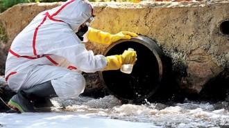 Освен анализ на водите е назначена и комплексна експертиза, която да установи влиянието на естествения уран и какво е неговото радиационно излъчване върху компонентите на околната среда