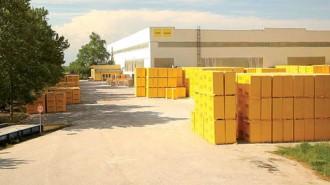 Продукцията на втория завод на компанията в България, който е в Добрич, се изнася в близо 20 страни от Европа, Близкия изток и Задкавказието