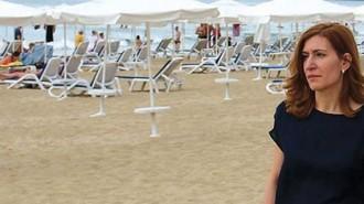 На повечето плажове цените за чадър и шезлонг ще бъдат намалени, съобщи Николина Ангелкова