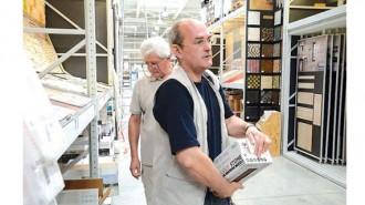 В разгара на строителния сезон тръгнаха и проверките по търговски обекти и складове