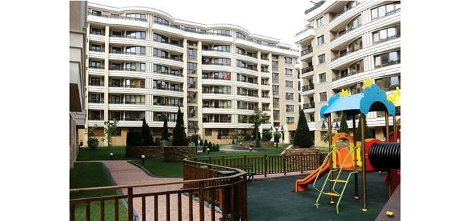 Близо 700 са издадените разрешителни за строеж в София през м.г., докато през пиковата 2007 г. те са били почти 1200