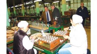 """95% от производството на оръжие и боеприпаси на """"Аркус"""" е за износ"""