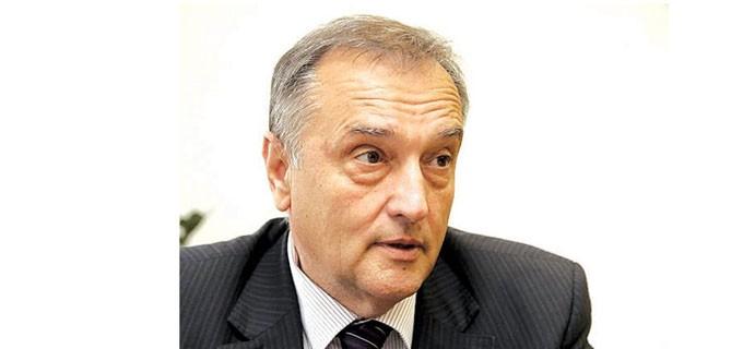 инж. Светослав Глосов