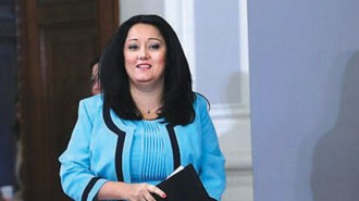 Министър Павлова договори още средства за ремонта на НДК