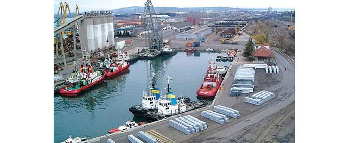 1 200 000 лв. с ДДС струва изготвянето на  нов генерален план на пристанище Варна