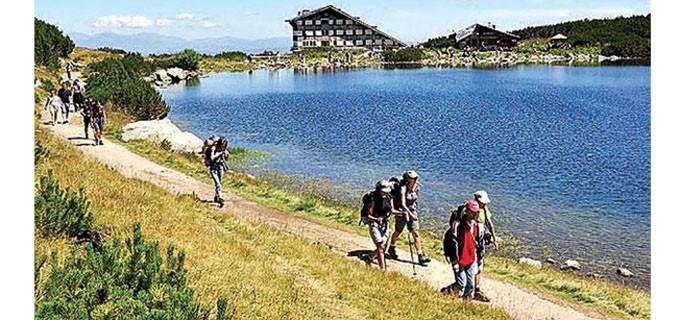 """Национален парк """"Пирин"""" е в класацията на най-красивите места по света на международната издателска компания Condé Nast"""