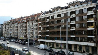 Ниските лихви раздвижиха пазара на имоти основно в големите градове