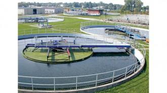 """Пречиствателната станция за отпадъчни води в Айтос се изгражда с безвъзмездна финансова помощ по ОП """"Околна среда"""""""