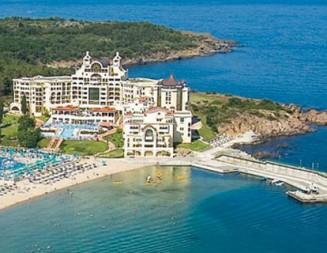 Коя е любимата ви дестинация за ваканция?