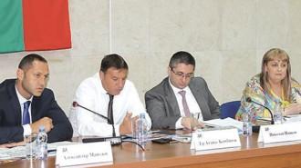 Югозападна България трябва да има индустриална зона, такива има във всяка част на страната и този регион остава бяло петно на икономическата карта, категоричен е зам.-министърът на икономиката Александър Манолев