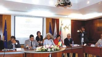 Работна група от Русе и Гюргево обсъжда вариантите за моста