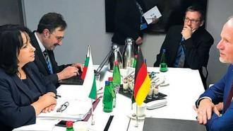 На форум в Талин министър Петкова представи приоритетите за предстоящото българско председателство на Съвета на ЕС в сферата на енергетиката