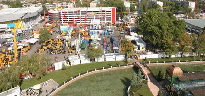 Международният технически панаир в Пловдив ще бъде с по-големи експозиции, сочат предварителните данни за участниците